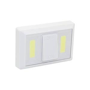 Аварийный светильник для шкафа Lesko HY-811 СОВ LED ночной настенный