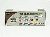 Машинка на радиоуправлении Mini Cooper MJX 8111A,, фото 3