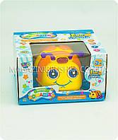 Развивающая игрушка «Веселые жучки» (свет, звук) 82721A, фото 1