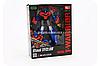 Трансформер-робот «Warrior Commander» - T-warrior, Оптимус Прайм, 18*13*4 см, (J8018D)