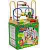 Игрушка развивающая для детей Fun logics «Лабиринт» 7374