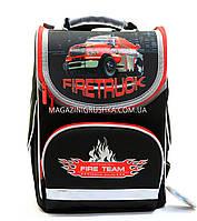 Рюкзак школьный каркасный «Кайт» K18-501S-1
