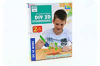 Набір для дитячої творчості з 3D-маркером LM222-5/5B - 2 види, фото 1