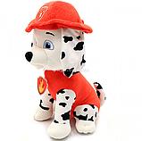 Мягкая игрушка собачка «Щенячий патруль» - Маршал 25434-3, фото 2
