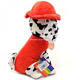 Мягкая игрушка собачка «Щенячий патруль» - Маршал 25434-3, фото 4