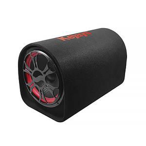 """Автомобільний сабвуфер Kejays 1017 тунель 10"""" TA82 Блютуз USB microSD"""
