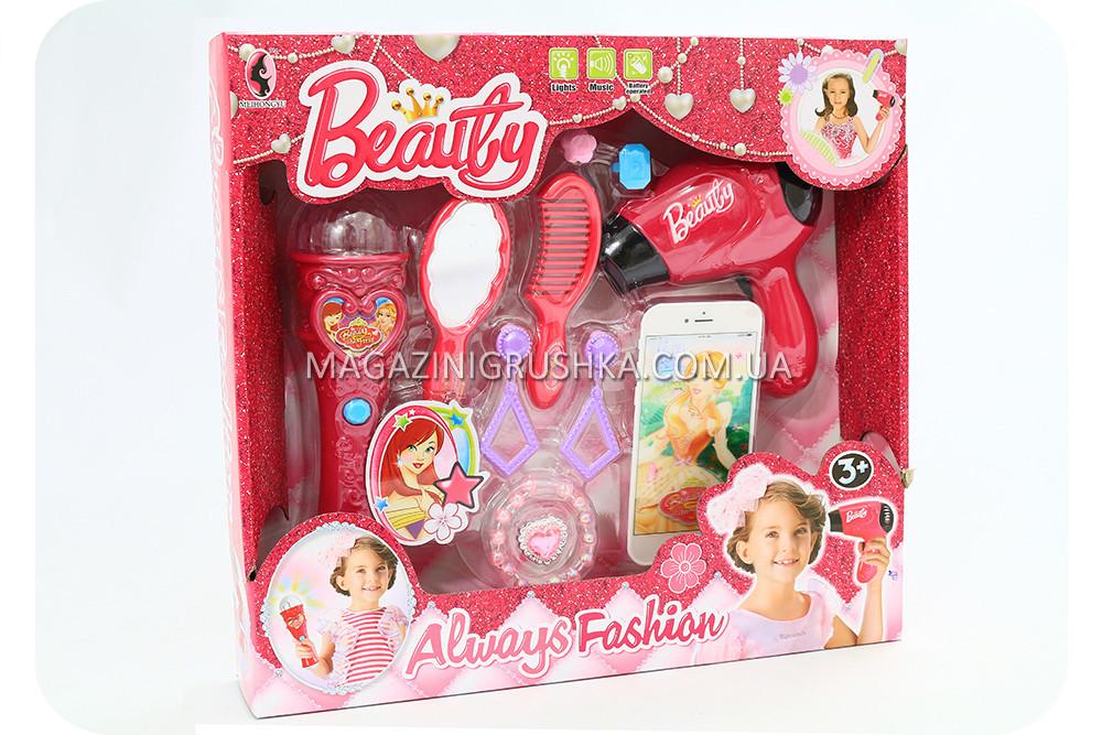 Косметический набор для детей «Beauty» V755-5