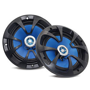 ➨Автоакустика Labo LB-PP2652T 6.5-дюймовий (16.5 см) потужність 120 Вт гучний динамік для автомобіля