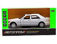 Машинка игровая автопром «Мерседес-Бенц(Mercedes-Benz)» 3214, фото 1