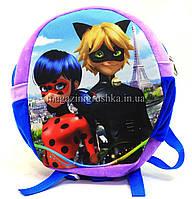Рюкзак детский для ребенка Леди Баг и Суперкот 00200-11, фото 1