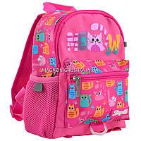 Рюкзак детский «1 Вересня» K-16 Meow 556571, фото 1