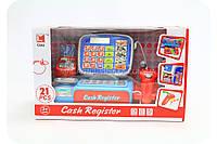 Дитячий касовий апарат «Cash Register» 2387, фото 1