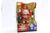 Робот «Космический герой» - игрушка для детей (свет, звук эффекты) 797-131, фото 1