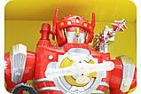 Робот «Космический герой» - игрушка для детей (свет, звук эффекты) 797-131, фото 2