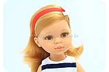 Кукла «Paola Reina» Даша морячка с ароматом ванили, фото 3