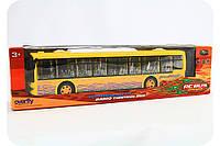 Автобус на радиоуправлении 666-175-B, фото 1