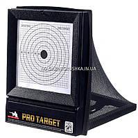 Набор мишеней для стрельбы из оружия, размер 26х20, 21 шт. (М1) с системой улавливания пуль