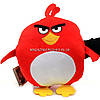 Мягкая игрушка сюрприз Ангри бердс (злые птички), с прорезью для рук, 30х40х15 см, (00278-41)