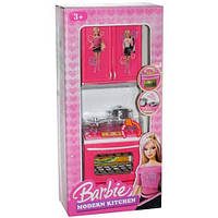 Кухня детская для кукол «Барби» QF 26211 BA-2