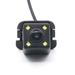 Штатна автомобільна камера заднього виду Lesko для марки Toyota Camry V40