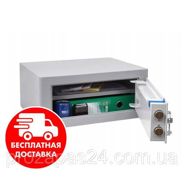 Мебельный сейф GSK-22 400х200х350