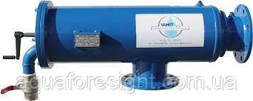 Полуавтоматический сетчатый фильтр Yamit SA-506B (до 180 кубов)