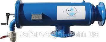 Полуавтоматический сетчатый фильтр Yamit SA-508B (до 380 кубов)