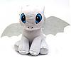 М'яка іграшка KinderToys «Як приручити дракона?». Улюблена іграшка Дракоша Денна фурія (00688-2)