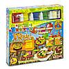 Тесто для лепки FUN GAME «Вечеринка пиццы» (7343)