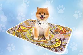 Многоразовая пеленка для собак AquaStop   размер 40 х 60 см