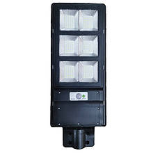 Світильник консольний на соняшникових батареях LED SL60 32W 700Lm 6500K IP65 TechnoSystems TNSy5000561