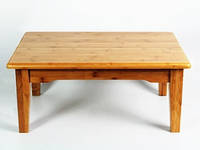 Столик чайный бамбуковый
