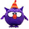 Мягкая игрушка подушка «Смешарики» (Копиця) - Совунья, 32х32х10 (00280-91)