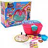 Набор игровой детский FUN GAME педикюрный Spa-салон «Студія краси» (Студия красоты) 7423