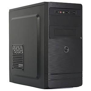 ➽Компьютерный корпус Crown СМС-4200 CM-PS450 450W корпус для ПК