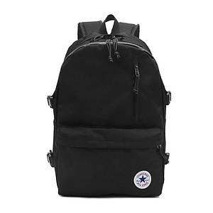Рюкзак універсальний Lesko 8234 Black унісекс спортивний шкільний повсякденний