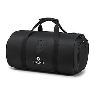 Дорожная сумка-чехол Ozuko 9209 Black 20-35L органайзер для вещей