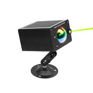 Световой эффект EKOOT A-K01 светомузыка LED для проведения мероприятий