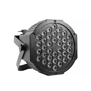 Световой эффект EKOOT P-Y-36 светомузыка LED для проведения мероприятий