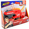 Бластер Hasbro Nerf Mega Talon (E6189)