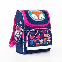Рюкзак шкільний каркасний YES H-11 Fox (555202), фото 1