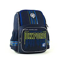 Рюкзак шкільний YES S-35 Oxford синій (558150), фото 1