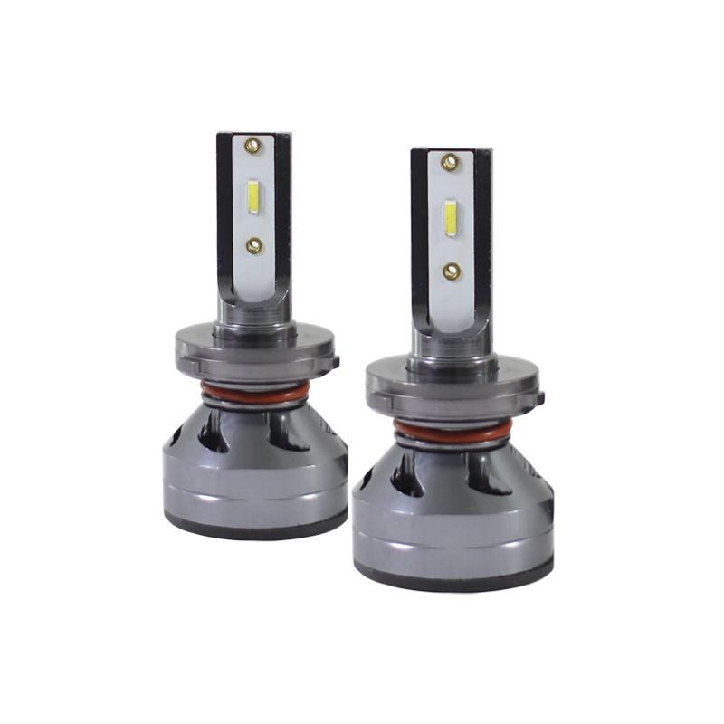 Автомобільні світлодіодні лампи DXZ A-D1-H4 для автомобіля потужність 60W