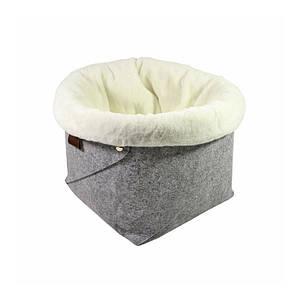 Лежак для домашніх тварин Hoopet HY-1749 M спальне місце котів собак