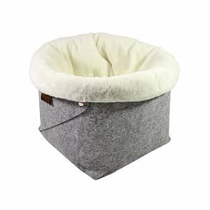 Лежак для домашніх тварин Hoopet HY-1749 S спальне місце котів собак