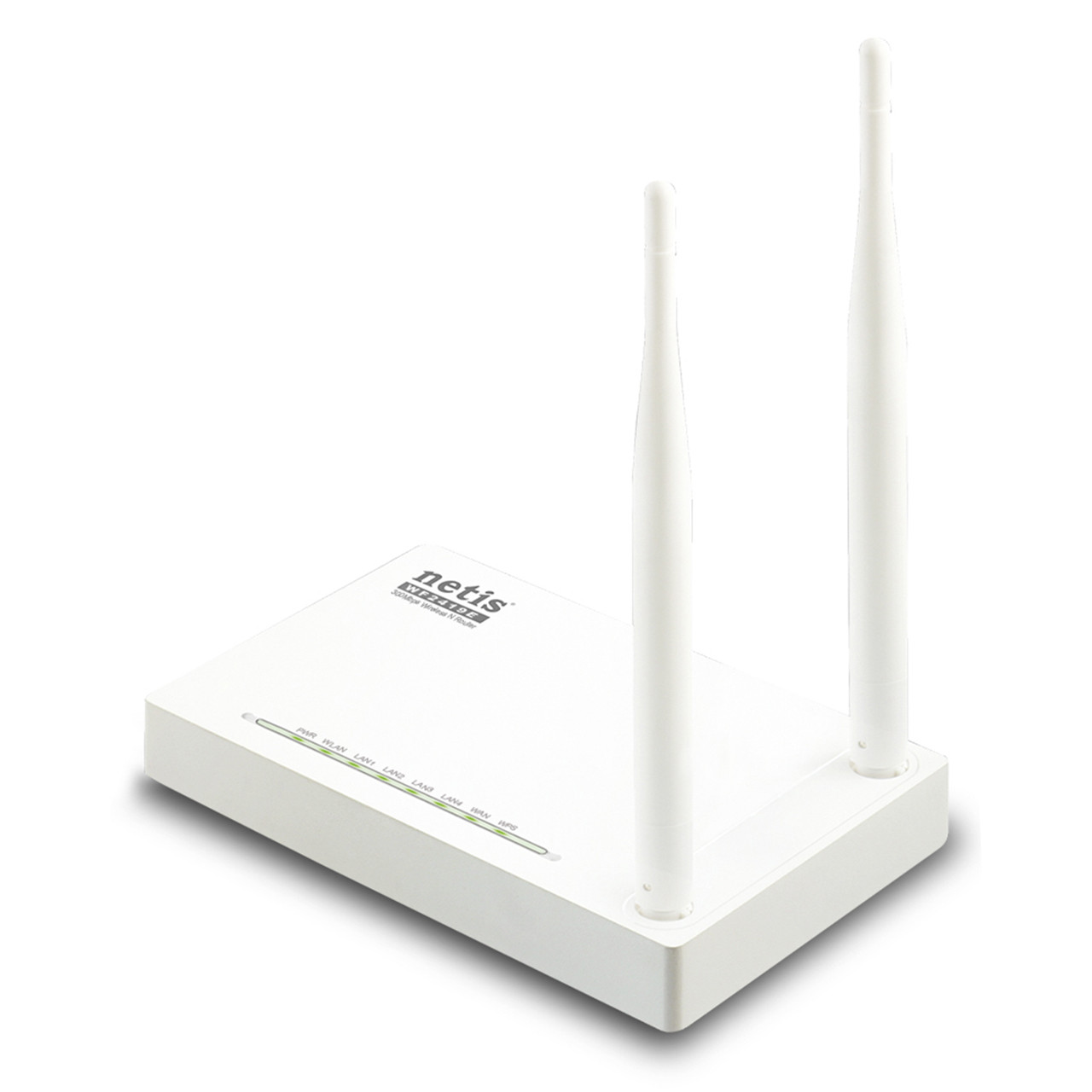 Маршрутизатор NETIS WF2419E роутер точка доступа две антенны