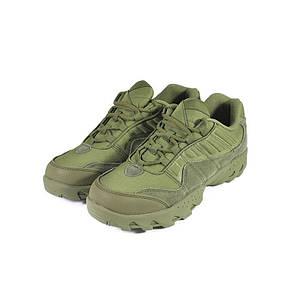Кросівки тактичні Lesko C203 Green 40 військові для спецпідрозділів