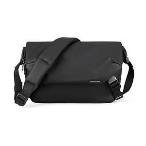 Мужская сумка-мессенджер Mark Ryden MR-WB8109 Black через плечо модная повседневная
