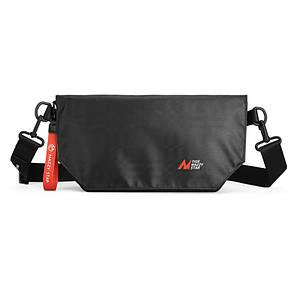 Мужская сумка-мессенджер Mazzy Star MS-WB798 Black повседневная через плечо