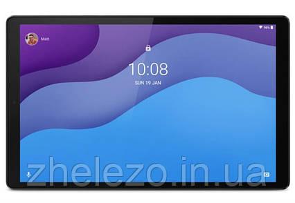 "Планшетный ПК Lenovo Tab M10 HD 2nd Gen TB-X306X 32GB 4G Iron Grey (ZA6V0094UA); 10.1"" (1280х800) IPS / Mediat, фото 2"
